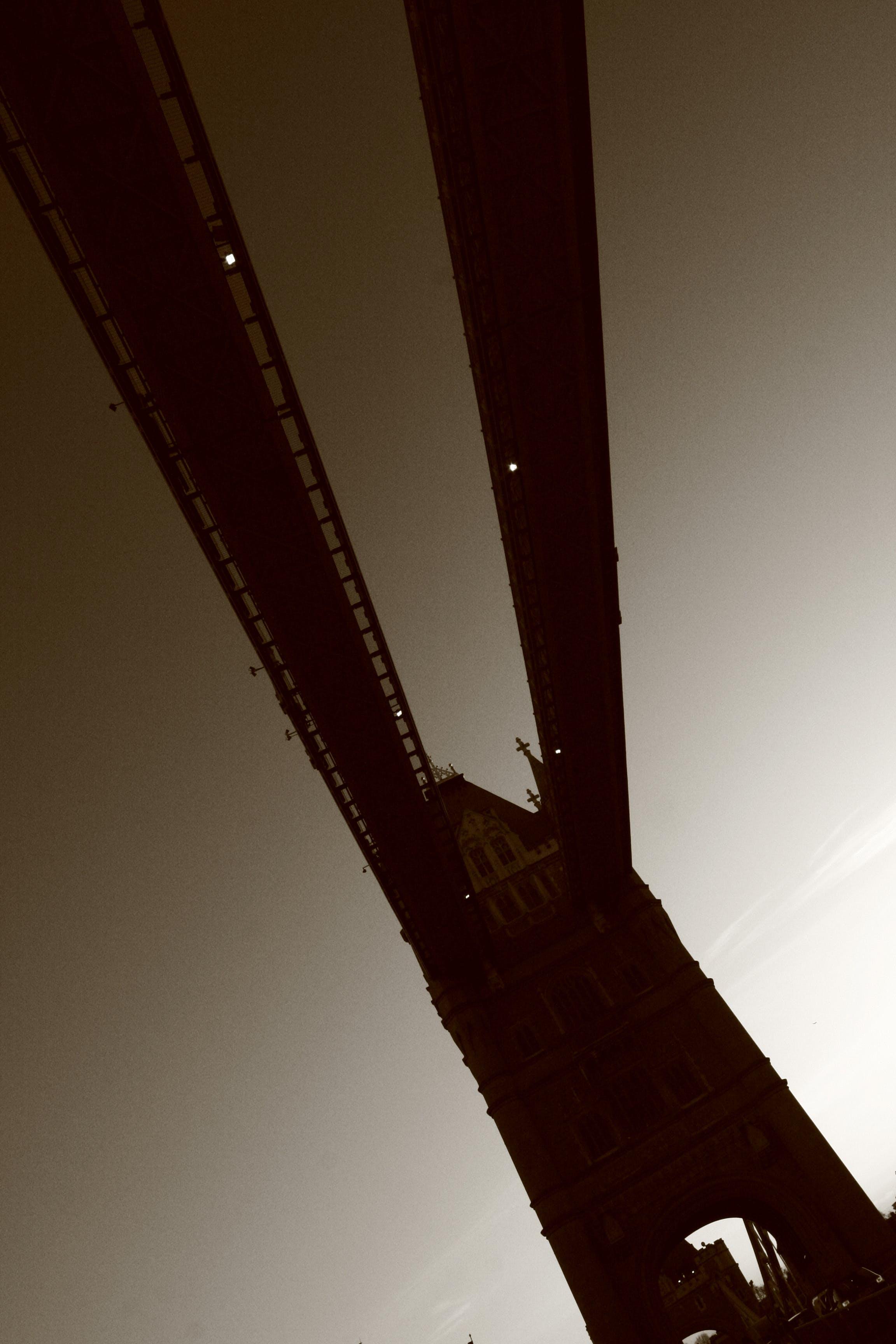 Free stock photo of bridge, england, london