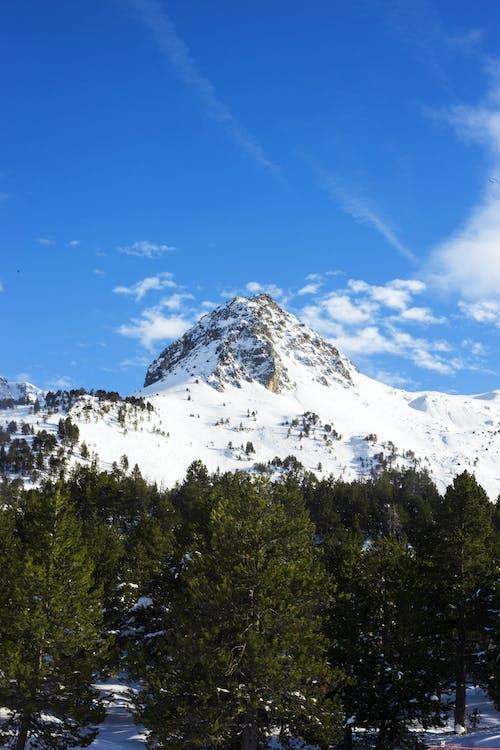 Gratis stockfoto met adembenemend, altitude, assortiment, berg