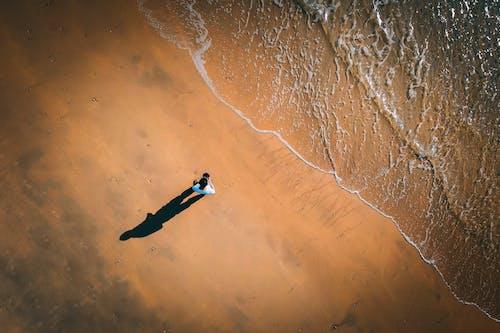 Immagine gratuita di acqua, deserto, esterno