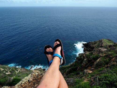 Gratis lagerfoto af Ben, bølger, Caribien, ferie