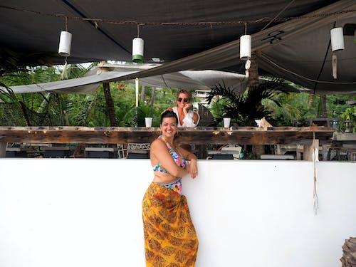 Gratis lagerfoto af bar, Caribien, getaway, Pige