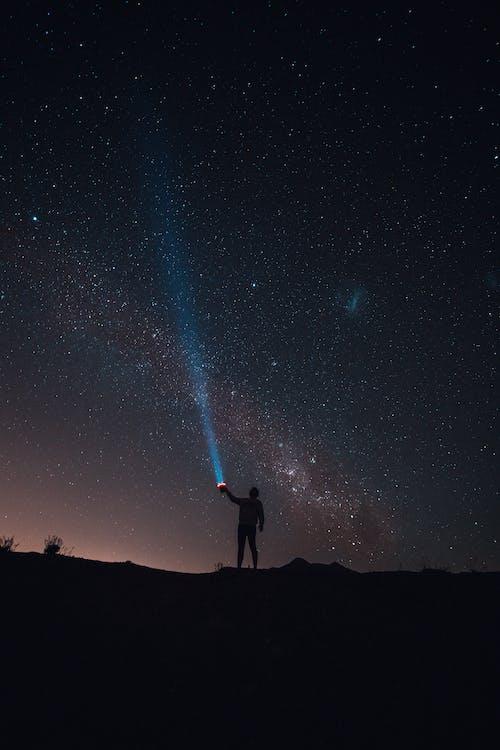 Безкоштовне стокове фото на тему «Анонімний, астрономія, балка»