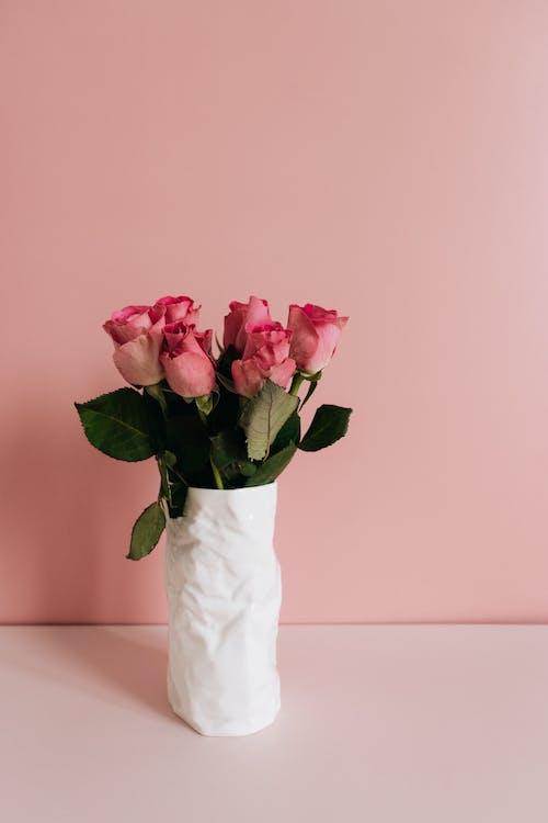 Immagine gratuita di amore, anniversario, bouquet