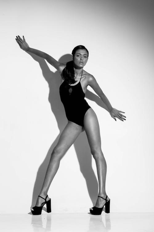 Kostnadsfri bild av andrea yuko, attraktiv, balans