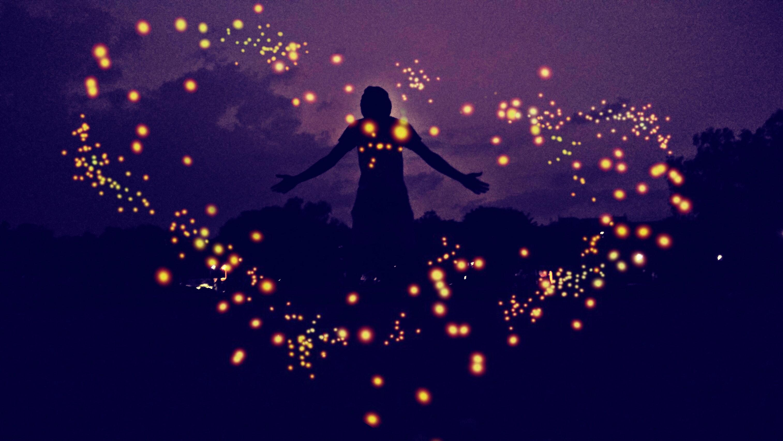 Foto Stok Gratis Tentang Gambar Latar Belakang Langit Malam
