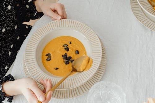 Бесплатное стоковое фото с вкусный, еда, закуска