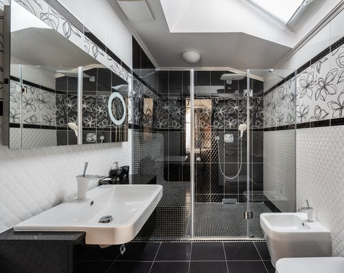 Kostenloses Stock Foto zu badezimmer, bidet, design