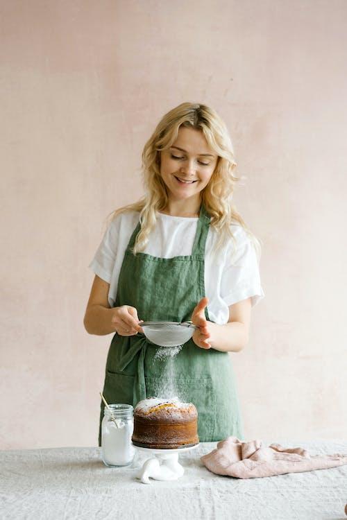 Gratis lagerfoto af bage, bagning, bagværk