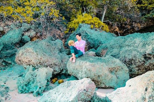 Бесплатное стоковое фото с indon, Бали, видеть, кокос