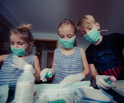 Základová fotografie zdarma na téma chirurg, chlapec, děti, dětství