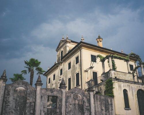 Imagine de stoc gratuită din arhitectură, casă veche, clădire, conac