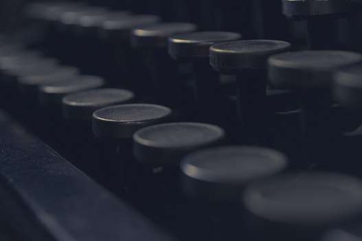 Free stock photo of dark, vintage, blur, keys