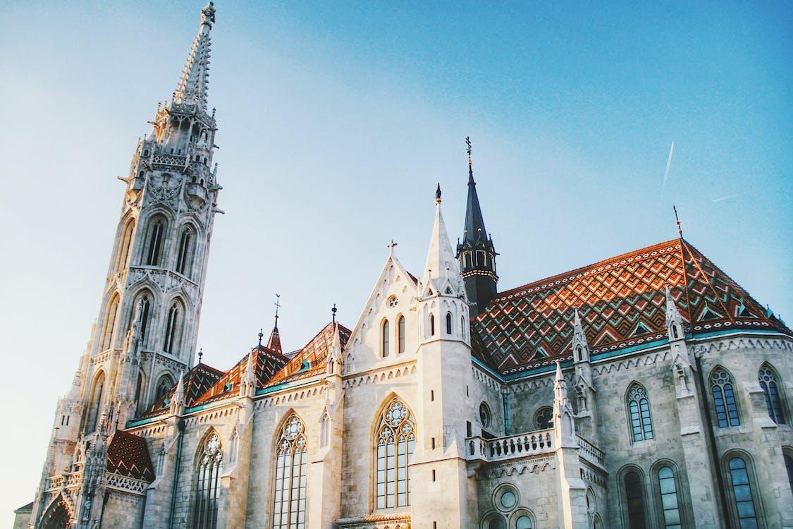 açık hava, bina, Budapeşte içeren Ücretsiz stok fotoğraf