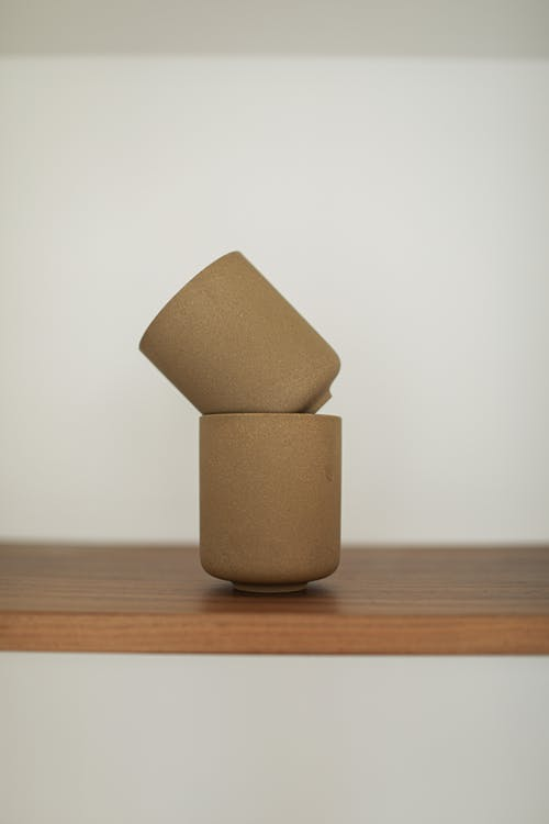 Free stock photo of cardboard, carpentry, ceramic cup