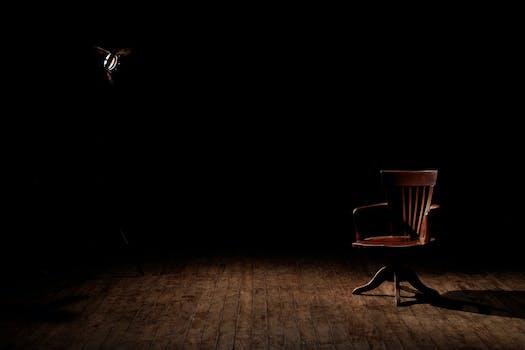 How To Improve Lighting In A Dark Room