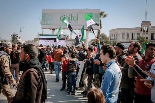 Fotos de stock gratuitas de activismo, activista, acto electoral