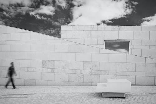 Kostnadsfri bild av arkitektur, betong, byggnad
