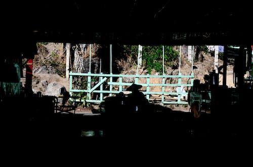 Free stock photo of asia, burma, mountain village