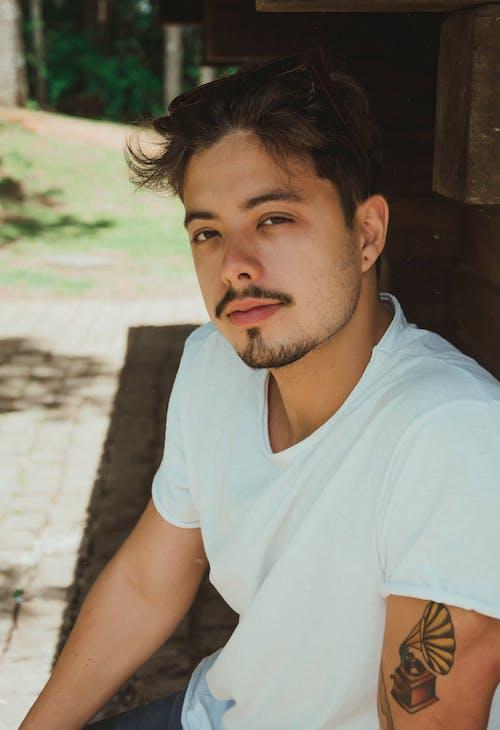 Free stock photo of beautiful, brazilian, brazilian man