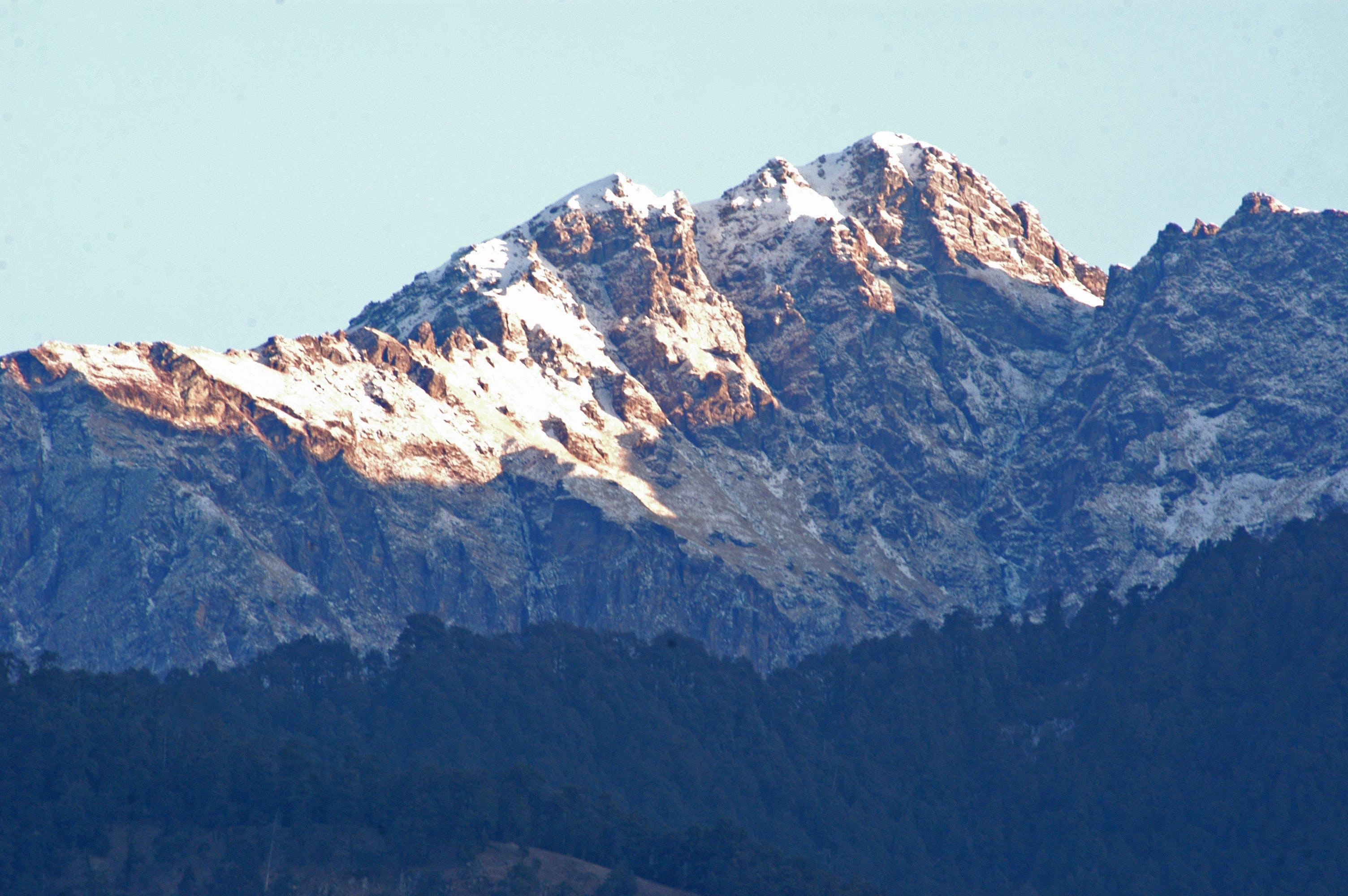 Free stock photo of autumn, himalayas, india, Indian Himalayas
