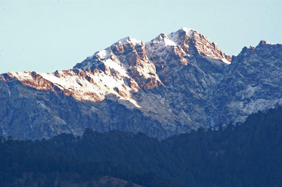 Free stock photo of himalayas, india, Indian Himalayas