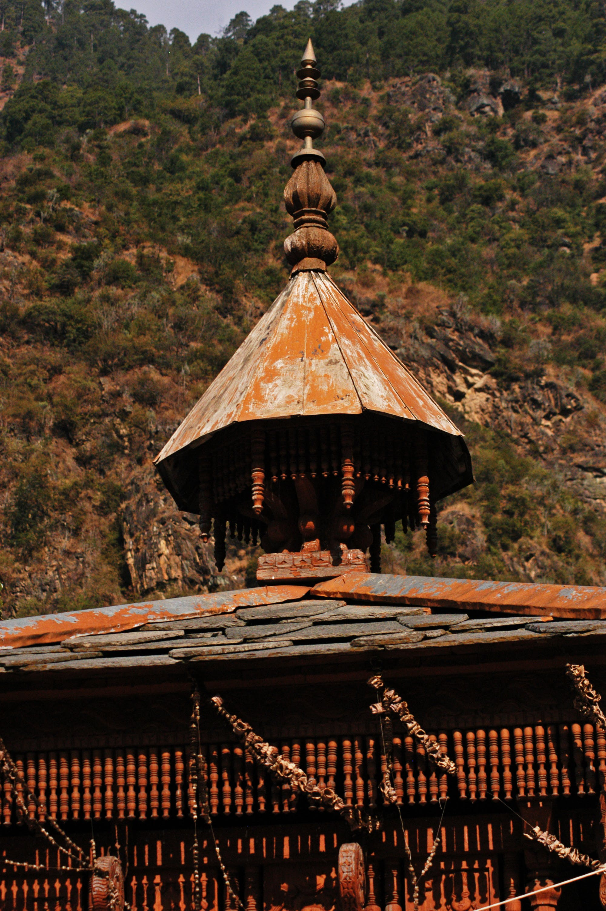 Free stock photo of architecture, autumn, hanol, himalayas