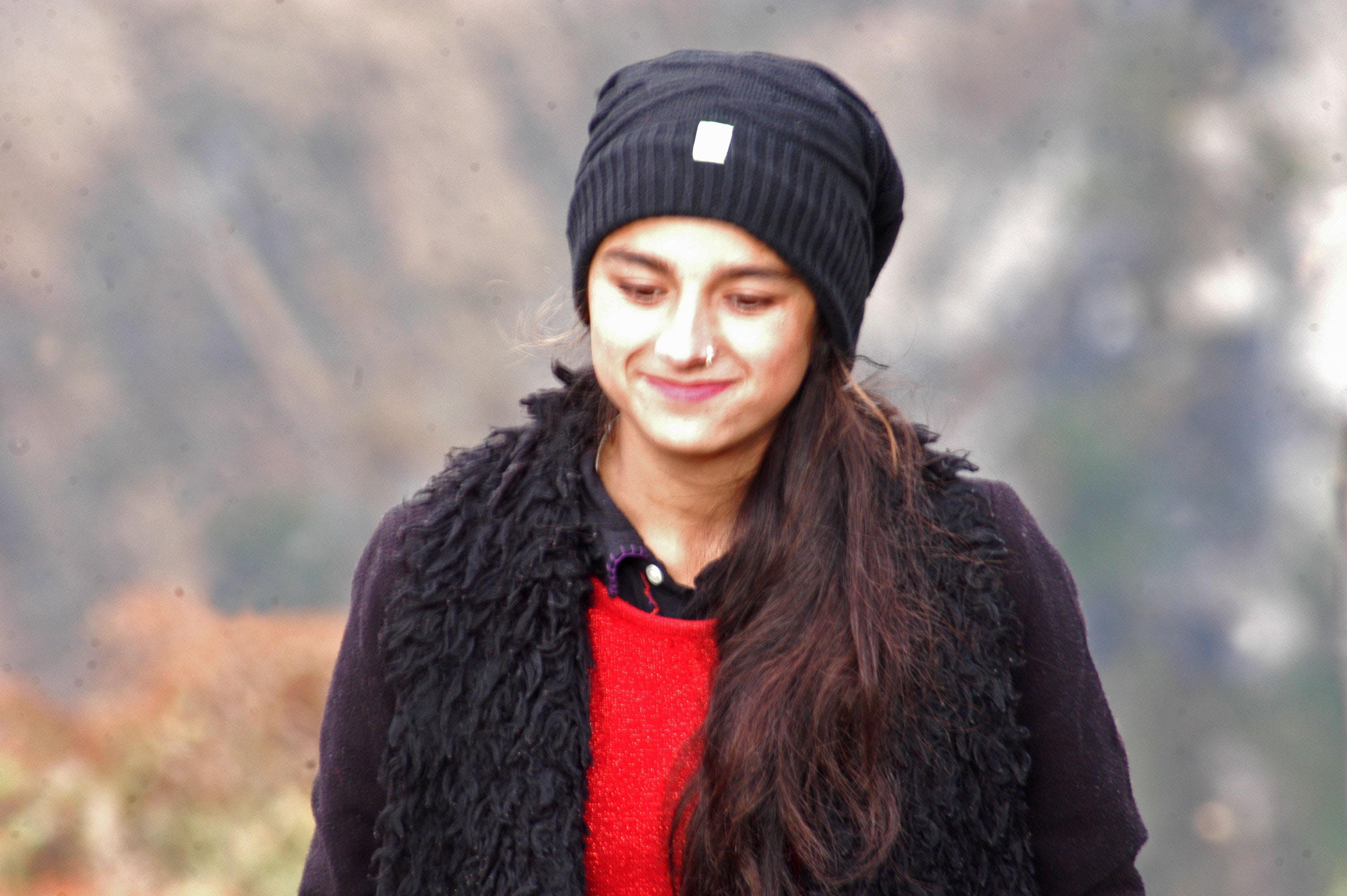 Free stock photo of girl, himalayan, india, mountain