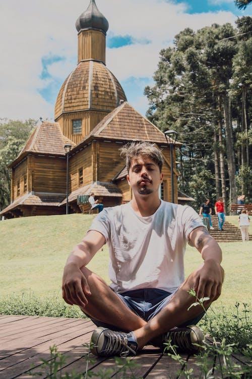 Free stock photo of beautiful nature, brazil, brazilian man