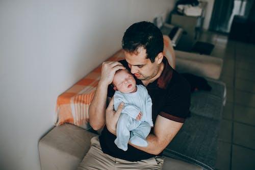 Imagine de stoc gratuită din adult, afecțiune, bebeluș