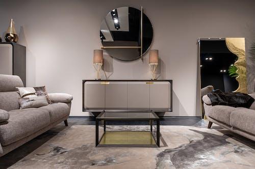 Kostenloses Stock Foto zu couch, dekor, dekorativ