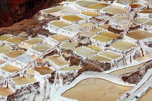 礦山, 鹽 的 免費圖庫相片