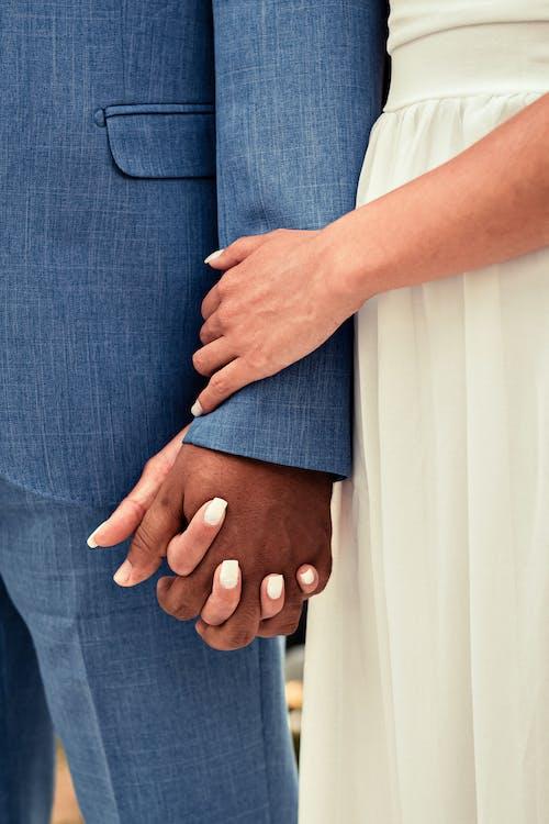 격식 있는, 결혼, 관계의 무료 스톡 사진