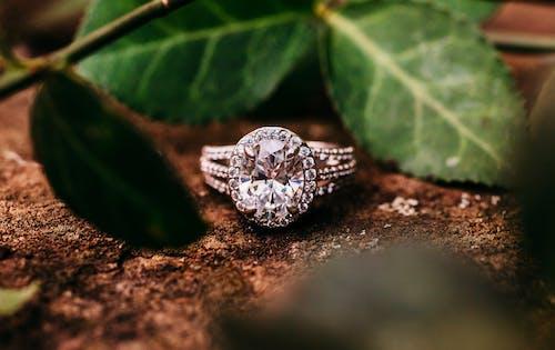 Free stock photo of bling, diamonds, engaged