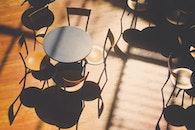bar, lunch, café