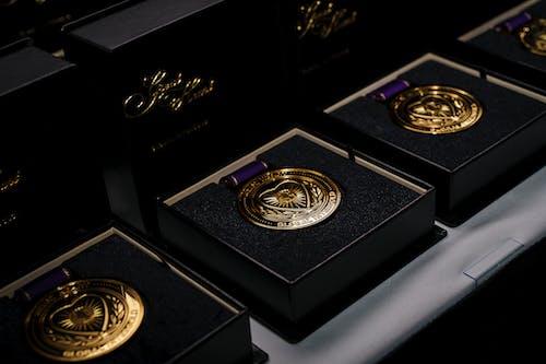 Imagine de stoc gratuită din 1 kg, aur, aurul este bani, bar