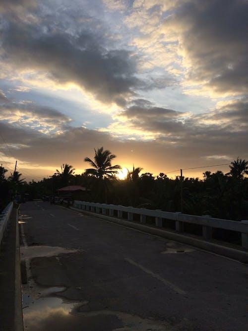 Δωρεάν στοκ φωτογραφιών με από πάνω, ηλιοφάνεια, Καλημέρα, Φιλιππίνες