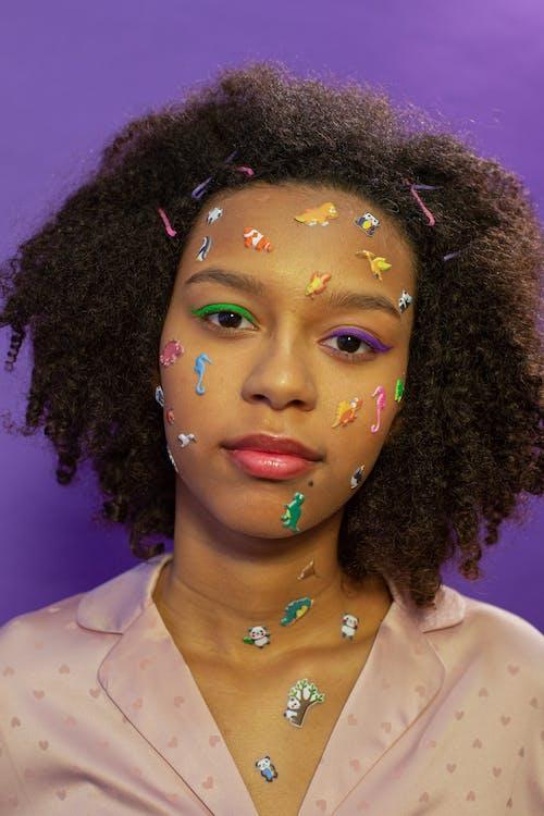 Fotos de stock gratuitas de afro, amuleto, apariencia