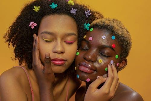 個性, 偏心, 光鮮亮麗 的 免費圖庫相片