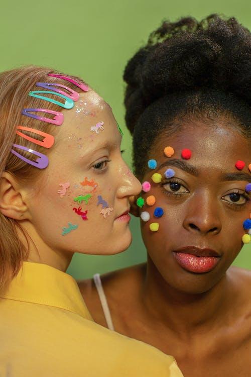 Безкоштовне стокове фото на тему «афро-американська жінка, Бавовна, багатоетнічне»