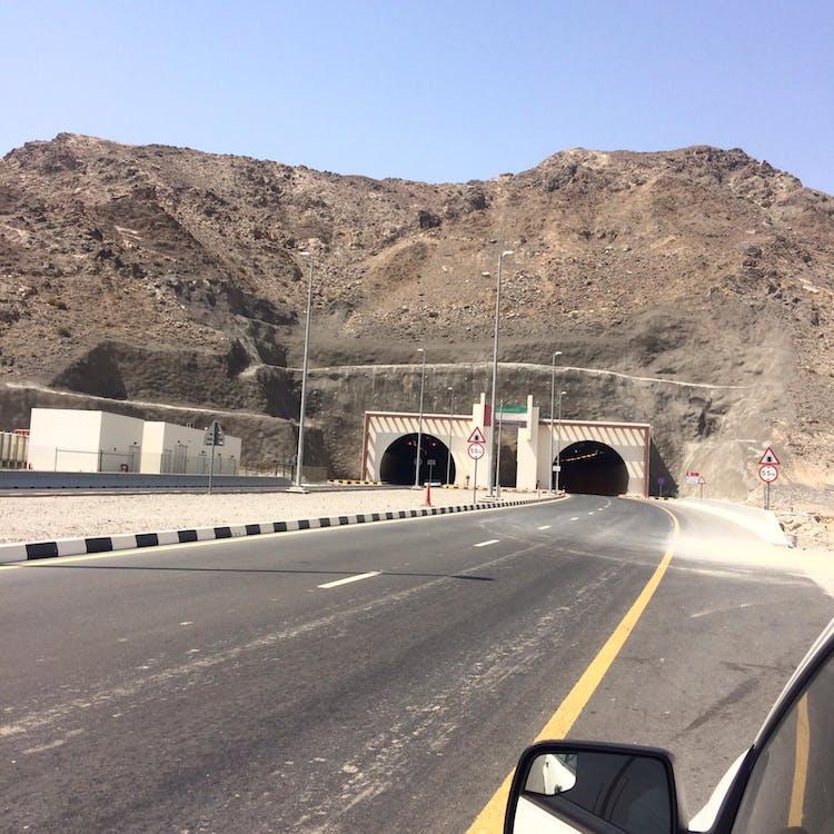fujairah ηνωμένα αραβικά εμιράτα