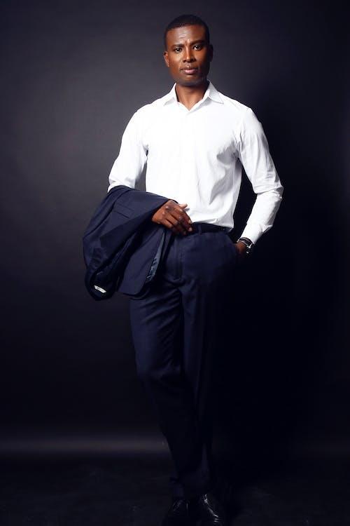 Free stock photo of businesman, smart