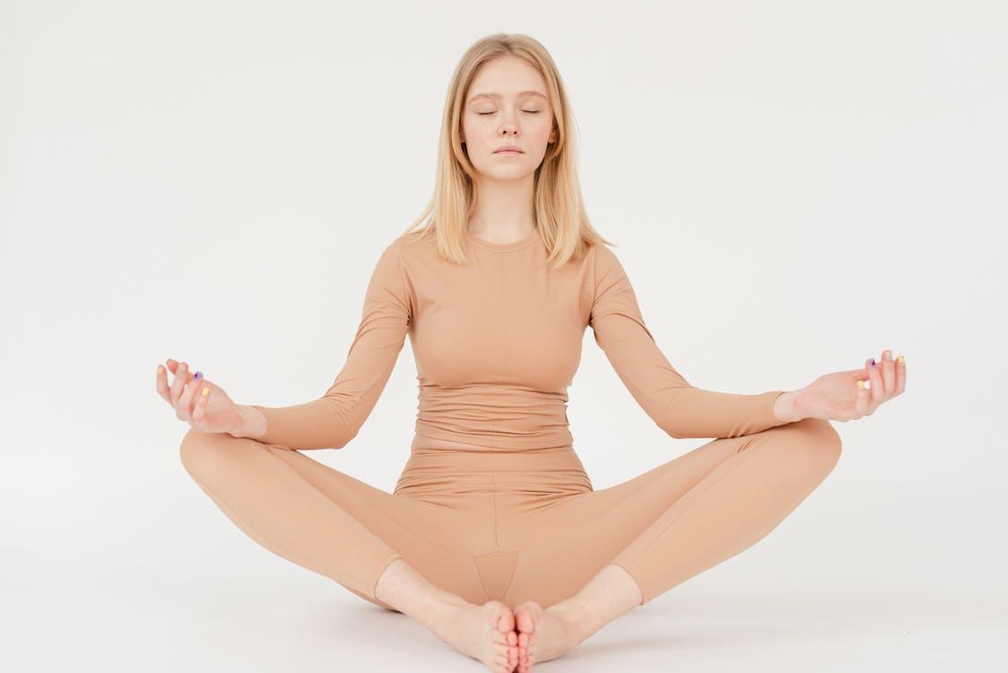 Бесплатное стоковое фото с активный отдых, Асана, баланс