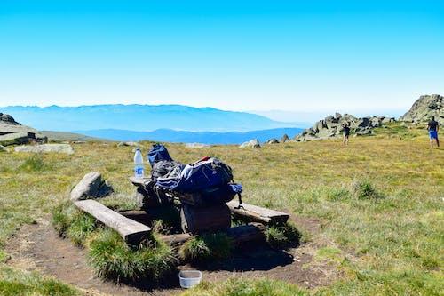 Foto stok gratis alam, biru, Bulgaria, hijau