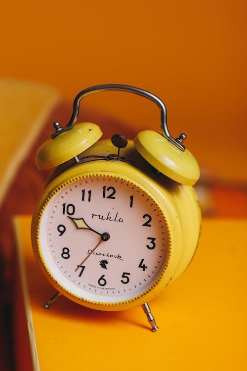 Fotobanka sbezplatnými fotkami na tému budík, čas, časovač