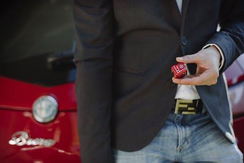 Ingyenes stockfotó autó, beltéri, Férfi, jármű témában