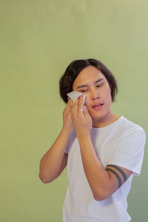 Gratis stockfoto met anti-veroudering, aziatische kerel, Aziatische man