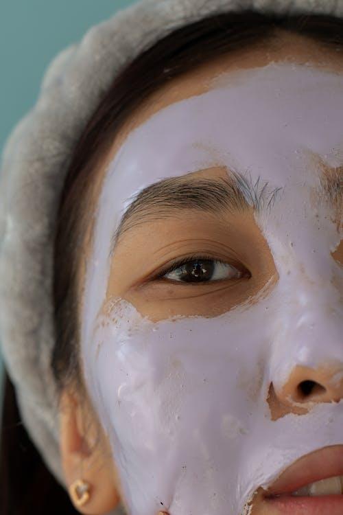Gratis stockfoto met anti-veroudering, artikel, Aziatische vrouw