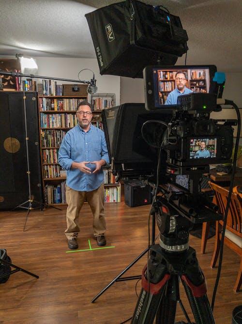 Photos gratuites de cinématographie miami, service vidéo, vidéos de tournage