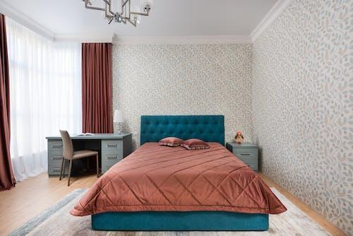 Fotos de stock gratuitas de adentro, alfombra, amortiguar