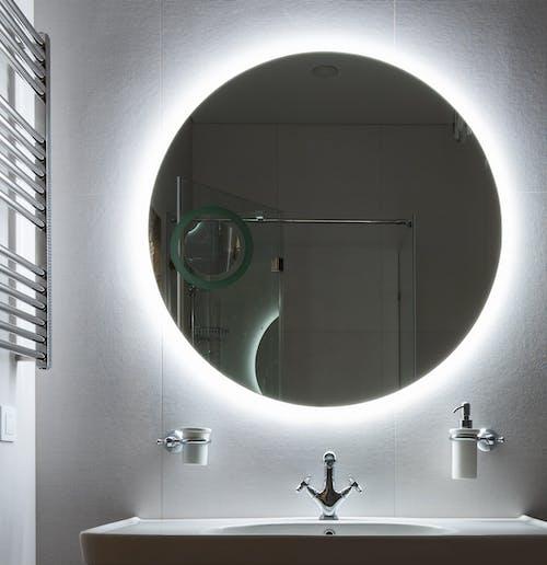 가벼운, 가정의, 거울의 무료 스톡 사진